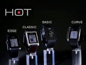HOT smartwatches