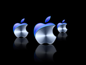 iPhone-Apple-Logo