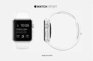Apple Watch, Yes, No, or Maybe