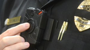 BodyCams for Policing?
