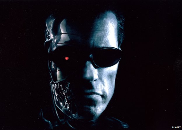 Hawking and Musk Warn of AI Future