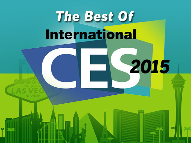 Are You Connected? CES Wants You to Be 'On'