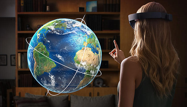 hololens-microsofts-out of the cloud