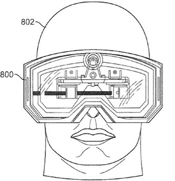Apple's VR Rumors