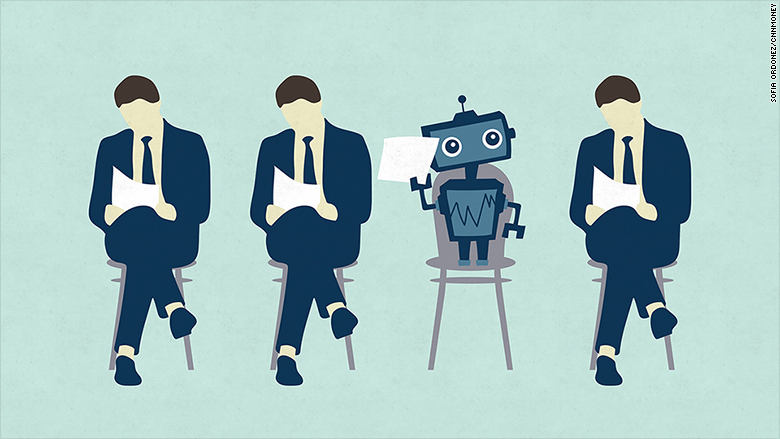 Robot Pay UR Taxes
